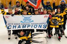 Tournoi Deep Freeze de Waterville Valley