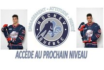 Davide Patella et Mathys Laurent  parmi les 131 joueurs invités aux camps des Équipes Québec des moins de 15 et 16 ans