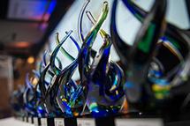 La Fondation de l'athlète d'excellence distribue 461 000 $lors de son Gala du sport universitaire québécois, dont huit bourses au hockey