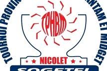 45e Tournoi Sogetel de Nicolet