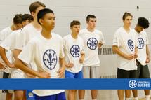 Mise en place d'un camp d'identification Basketball Québec les 3 et 4 juillet prochain