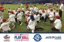 L'événement #PlayBall est de retour à Montréal!