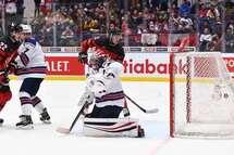 Mondial Junior: 4 points pour Lafrenière dans une victoire du Canada