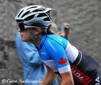 Championnats du Monde 2013 - Italie. Lex Albrecht