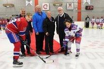 La Grande Visite pour l'Ouverture Officielle Saison 2018-2019 - Hockey Montréal Élite AAA