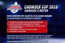 Chowder Cup 2016