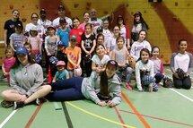Baseball Fémin Ste-Agathe