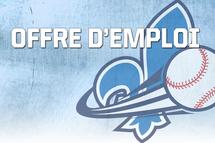 Entraîneurs adjoints à l'Académie de baseball du Canada