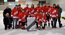 Tournoi A.P.B.M. St-Ubalde- Lions Midget A3