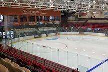 Centre Sportif Vide