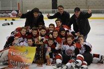 BT A2 Champions à Villeray