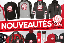 Nouvelle collection Lettrage DC - Decal Commercial