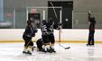 Hockey adapté - Sainte-Julie