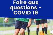 La situation engendrée par la COVID-19 provoque plusieurs questionnements concernant les activités de soccer prévues à l'été 2020. Nous vous invitons à consulter la foire aux questions de Soccer Québec ci-dessous afin d'obtenir une réponse à certaines de vos questions.