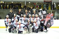 Vautours Novice C