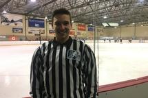 L'arbitrage: un excellent moyen pour (re)vivre le hockey