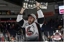 «J'aimerais apporter la Coupe Memorial à Laval» - Peter Abbandonato