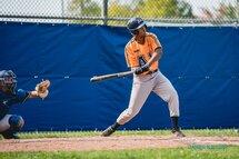 Baseball-Crédit photo: James Hajjar