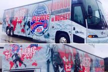 Nouvelle édition de l'Autobus 2017!