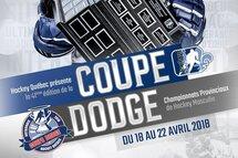 L'Outaouais vibrera au rythme de la Coupe Dodge