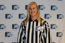 Marie-Ève Couture a joué pendant plus de 20 saisons au hockey