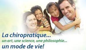 Centre Chiropratique Familliale Dargis-Charest
