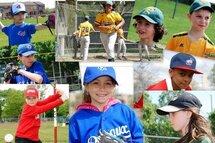 Plus de 400 jeunes et 120 entraîneurs ont profité de la «Grande tournée régionale» de l'Académie de baseball Underground!