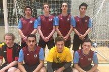 Fin de la 2e saison futsal SSL et début des camps de sélection U18 et Senior