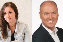 Véronique Richard et Guy Thibault feront partie des conférenciers présents le 21 février prochain.