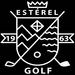 golf estérel