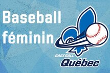 Communiqué- Mise à jour de la ligue féminine de baseball compétitif du Québec