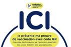 Directives - Passeport vaccinal