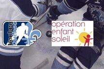 Hockey Québec, en collaboration avec Opération Enfant Soleil, produit 23 capsules vidéo spécifiques au parahockey