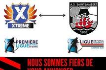 L'ASSL joint ses forces à l'Xtreme ADR pour solidifier sa structure futsal