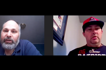 Entrevue avec le DG des Pats par Tino Rossi