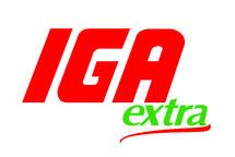 Nouveau partenaire - IGA St-Antoine