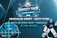 Next visit: South End Minor hockey tournament
