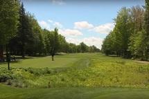 Vidéo   Club de golf La Vallée du Richelieu
