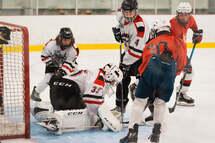 Belle fin de semaine de hockey pour nos Sélects du Nord!