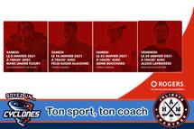 Ton sport, ton coach | Rogers
