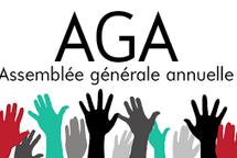 Assemblée générale annuelle 1ère partie - saison 2021