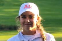 Camille Gagnon remporte son premier tournoi collégial
