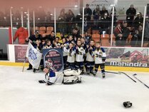 Champions Novice B section Sud-Ouest