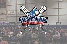 Ateliers à la Convention des entraîneurs de Laval 2019