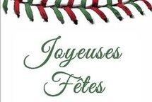 Joyeuses fêtes à tous