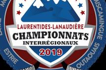 Champions et Finalistes Interrégionaux 2019