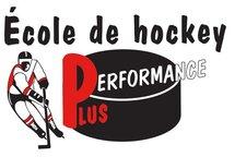 HORAIRES ET MENU POUR L'ÉCOLE DE HOCKEY PERFORMANCE PLUS