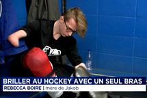 Reportage sur Jakob Leclerc