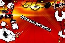 Inscriptions pour l'édition 2019-2020 du festival MAHG de St-Boniface