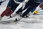 Plus de 375 patineurs de 10 à 13 ans en action!